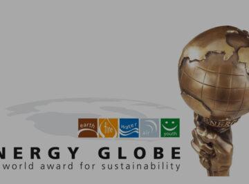تامکارگاز برنده جایزه ملی ENERGY GLOBE سال 2019