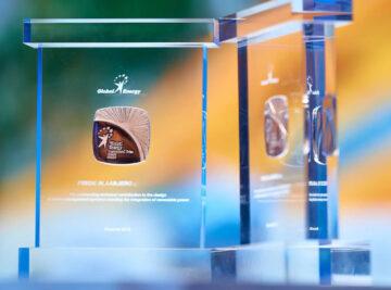 اهدای معتبرترین جایزه محیط زیستی جهان به شرکت تامکار گاز